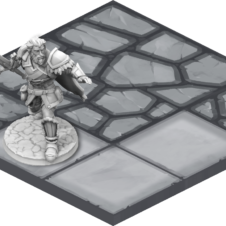 Wrapping Up the 80+ <em>Gray Stone</em> Tile Set